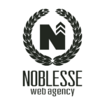 Лого Noblesse Web Agency